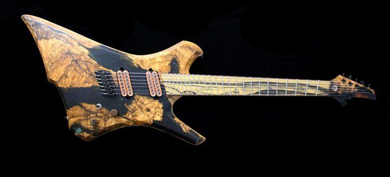 New Model: The Hammerhead