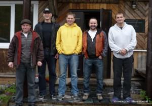 zelenoborsky rehab 300x211 In the North
