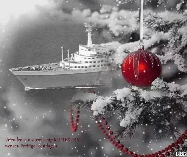 Prettige Kerstdagen en een voorspoedig 2018!
