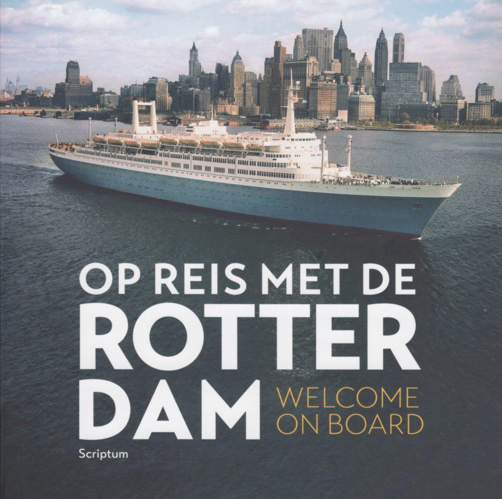 Herziene uitgave Op reis met de Rotterdam