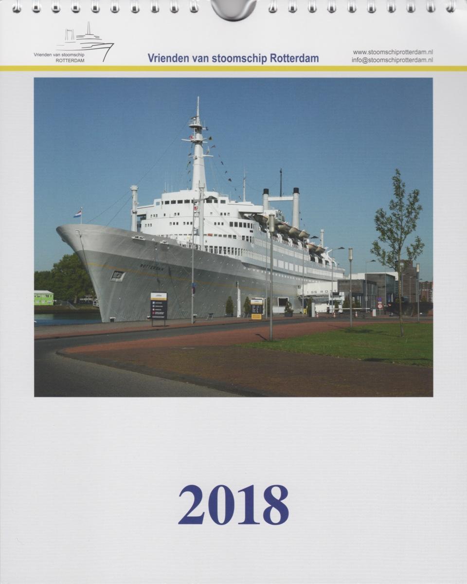 Kalender en informatiebulletin