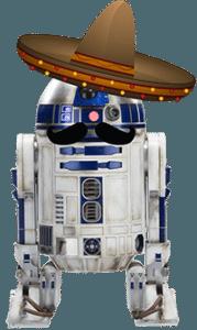 r2d2 mexican