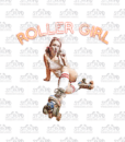 Roller Girl_WHT Product Image