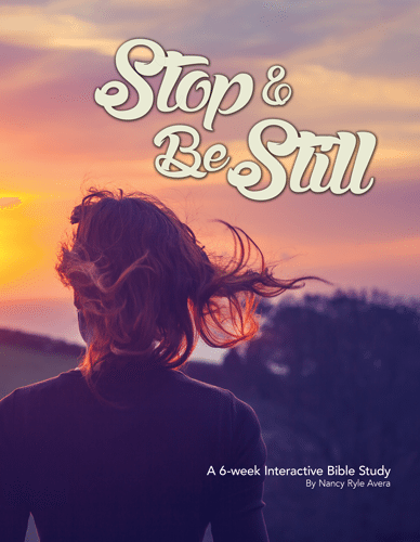 STOP and Be Still