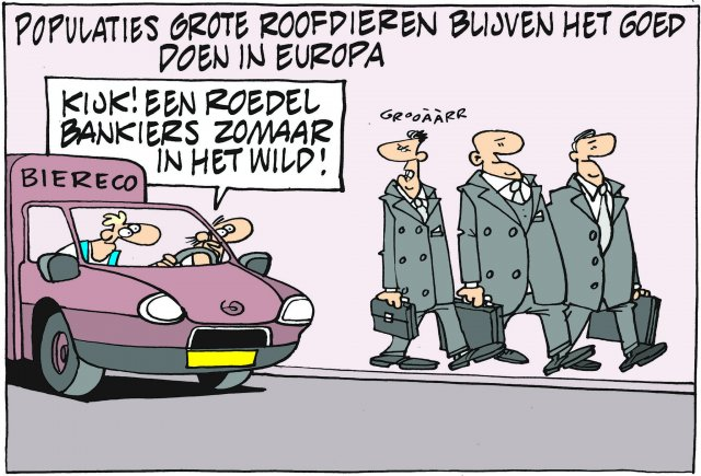 cartoon-bankiers
