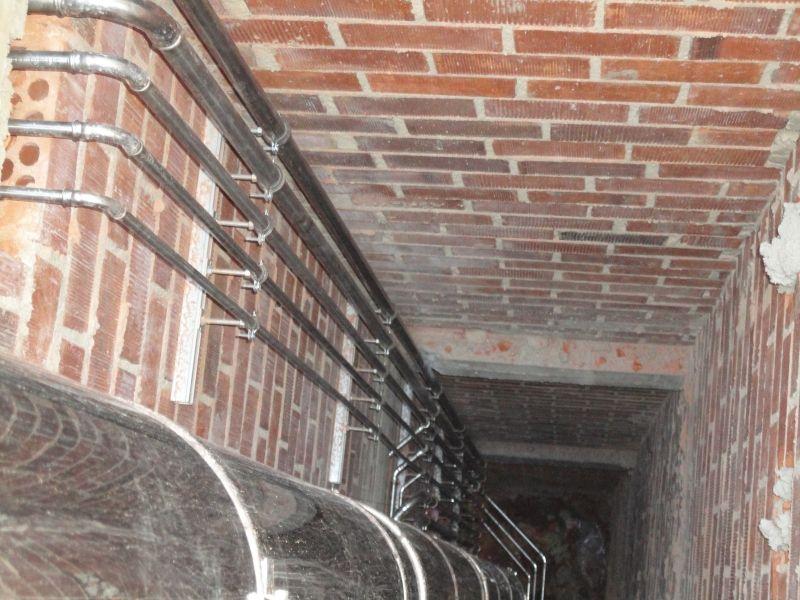 Chimeneas para pisos sin salida de humos stop deshollinadores limpieza de chimeneas en madrid - Chimeneas en pisos ...