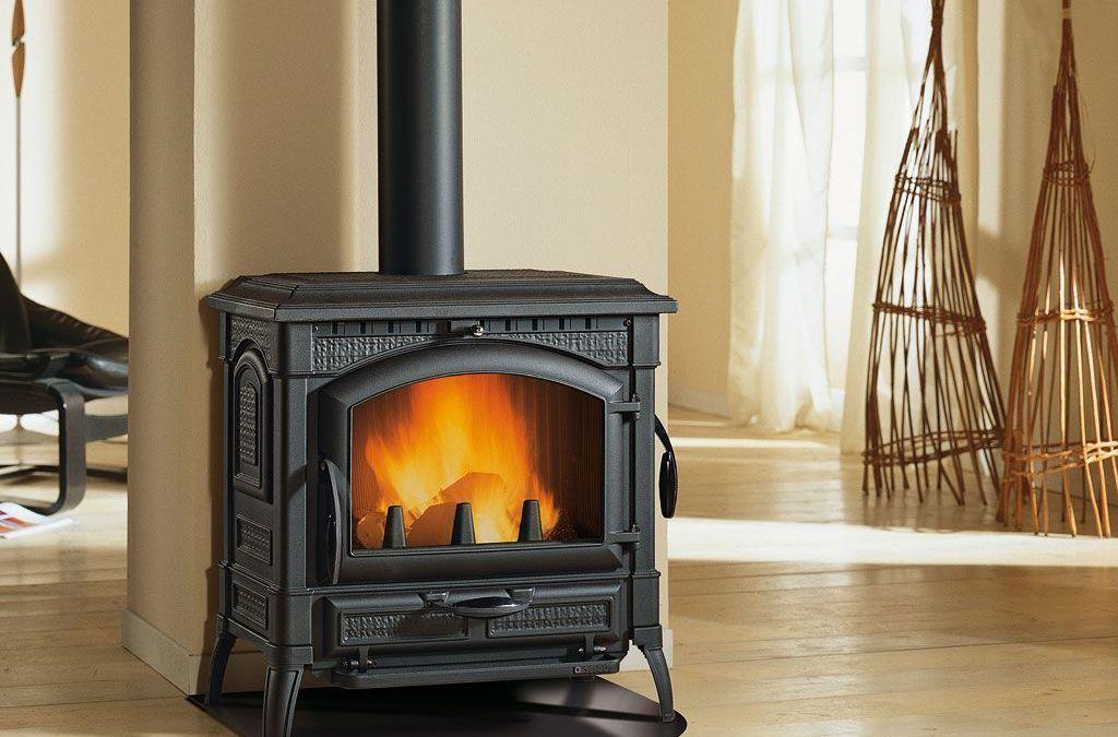 Quieres aumentar el rendimiento de una chimenea - Chimenea hace humo solucion ...