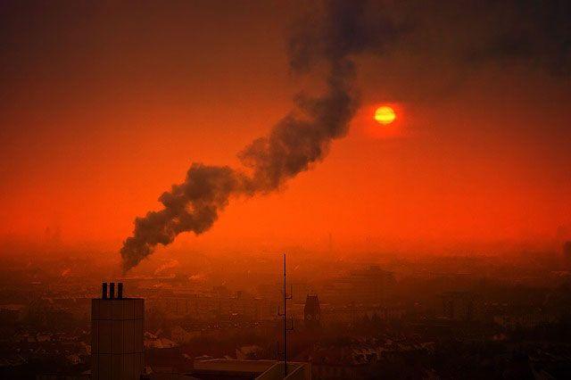 Solución a los humos de las chimeneas Comunitarias e Individuales para las Comunidades de Vecinos