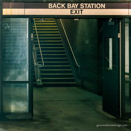 Coming home for family: Back Bay Boston