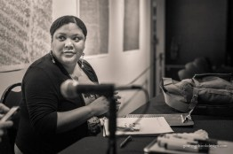 ABQSlams Grand Slam 2016: Voice of Goddess Jasmine Cuffee