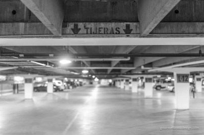 Undertown: Tijeras, this way
