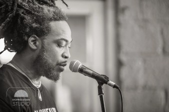 National Poetry Slam Decatur: Rookie Showcase