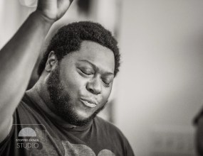National Poetry Slam Decatur: Cypher Circles