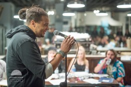 Individual World Poetry Slam, Flagstaff: Thursday, 9pm Firecreek Roasting
