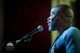 Individual World Poetry Slam, Flagstaff: African American Open Mic