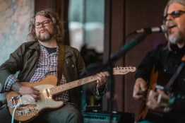 Road to Rich's 2017: Mark Gibson & Russell James Pyle