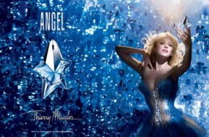 ANGEL by THIERRY MUGLER photo