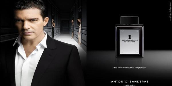 antonio banderas the secret.