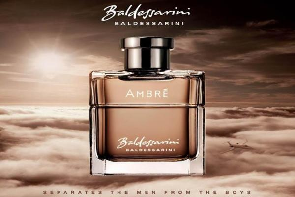 BALDESARINI AMBRE by HUGO BOSS