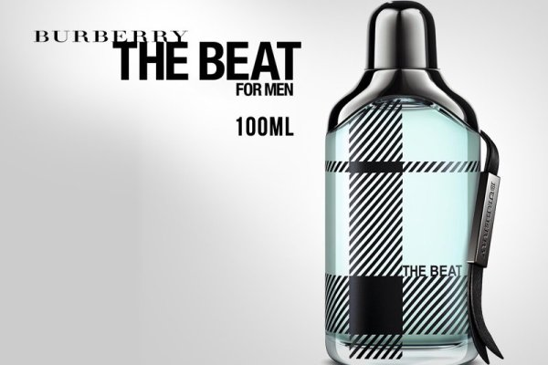 THE BEAT by BURBERRY for men4