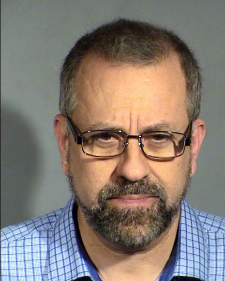 Attorney Robert Graham Indicted