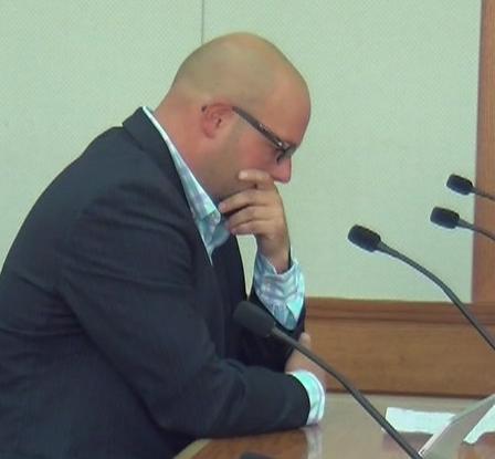 Polikowsky Sentenced