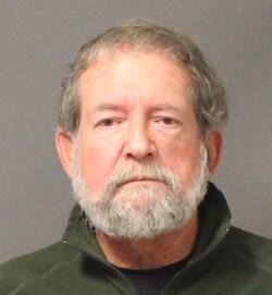 John W. Butts, CT Judge & embezzler