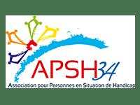 APSH34 : client partenaire de STOP PUB