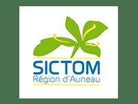 SICTOM d'Auneau : client partenaire de STOP PUB