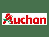 Auchan : client partenaire de STOP PUB