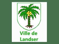 Landser : client partenaire de STOP PUB
