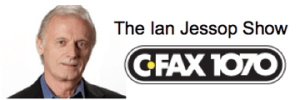 Ian Jessop C-FAX 1070
