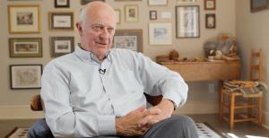 Harry Swain Site C Panel Chair