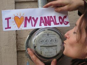 analog-meter