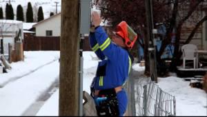 smart-meter-on-pole