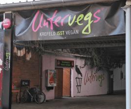Krefeld Untervegs 7