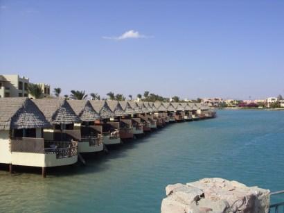 El Gouna Lagune