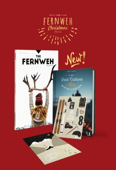 Fernweh-Christmas