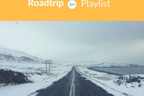 Roadtrip Playlist 2017