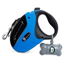What's The Best Retractable Dog Leash? Our Favorite Picks 5
