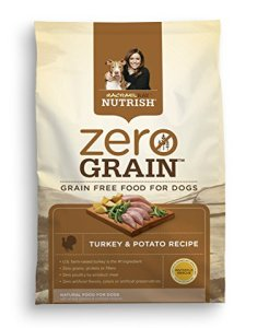 What's The Best Grain Free Dog Food? 2