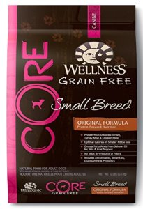 What's The Best Dog Food For Small Breeds? Our Ultimate Guide 1