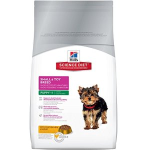 What's The Best Dog Food For Small Breeds? Our Ultimate Guide 18