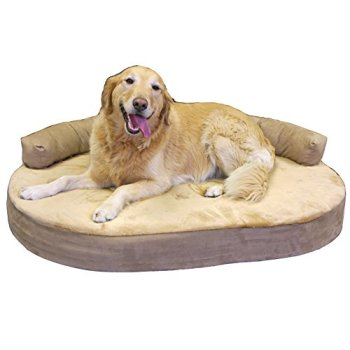 What's The Best Dog Bed For Large Dogs? Our Ultimate Guide 10