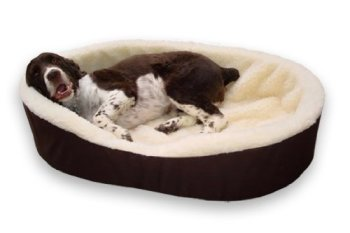 Scruffs Waterproof Dog Bed Cover