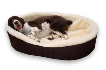 What's The Best Dog Bed For Large Dogs? Our Ultimate Guide 23