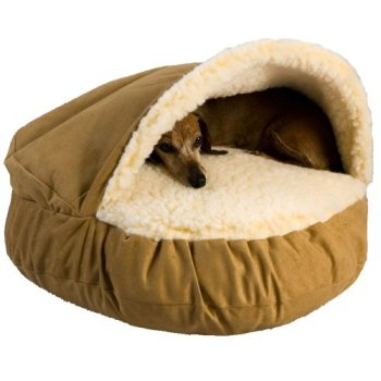 What's The Best Dog Bed For Large Dogs? Our Ultimate Guide 21