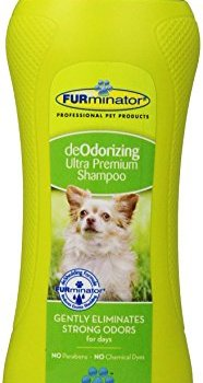 What's The Best Dog Shampoo For Odor? 5