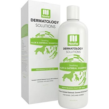 What's The Best Dog Shampoo For Odor? 12