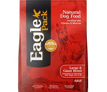 What's The Best Dog Food For Large Breeds? Our Top Picks 16